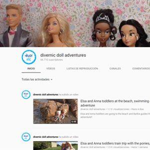 35 canales con vídeos educativos en YouTube 21