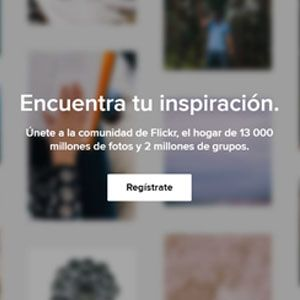 flickr bancos de imágenes gratis
