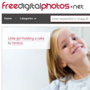 Free Digital Pictures