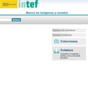 Banco de recursos multimedia ISFTIC