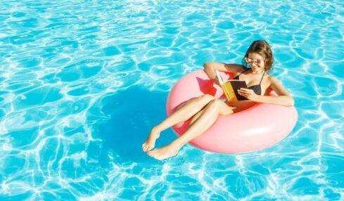 Lecturas adultas verano