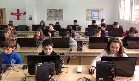"""Javier Sellers: """"El buen uso de la tecnología debe enseñarse desde la escuela"""" 1"""