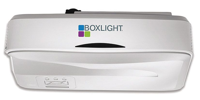 MIMIO Boxlight