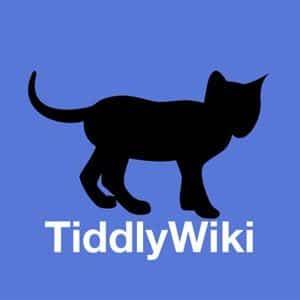 TiddlyWiki - crear un blog gratis