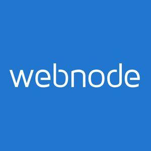 webnode - crear un blog gratis