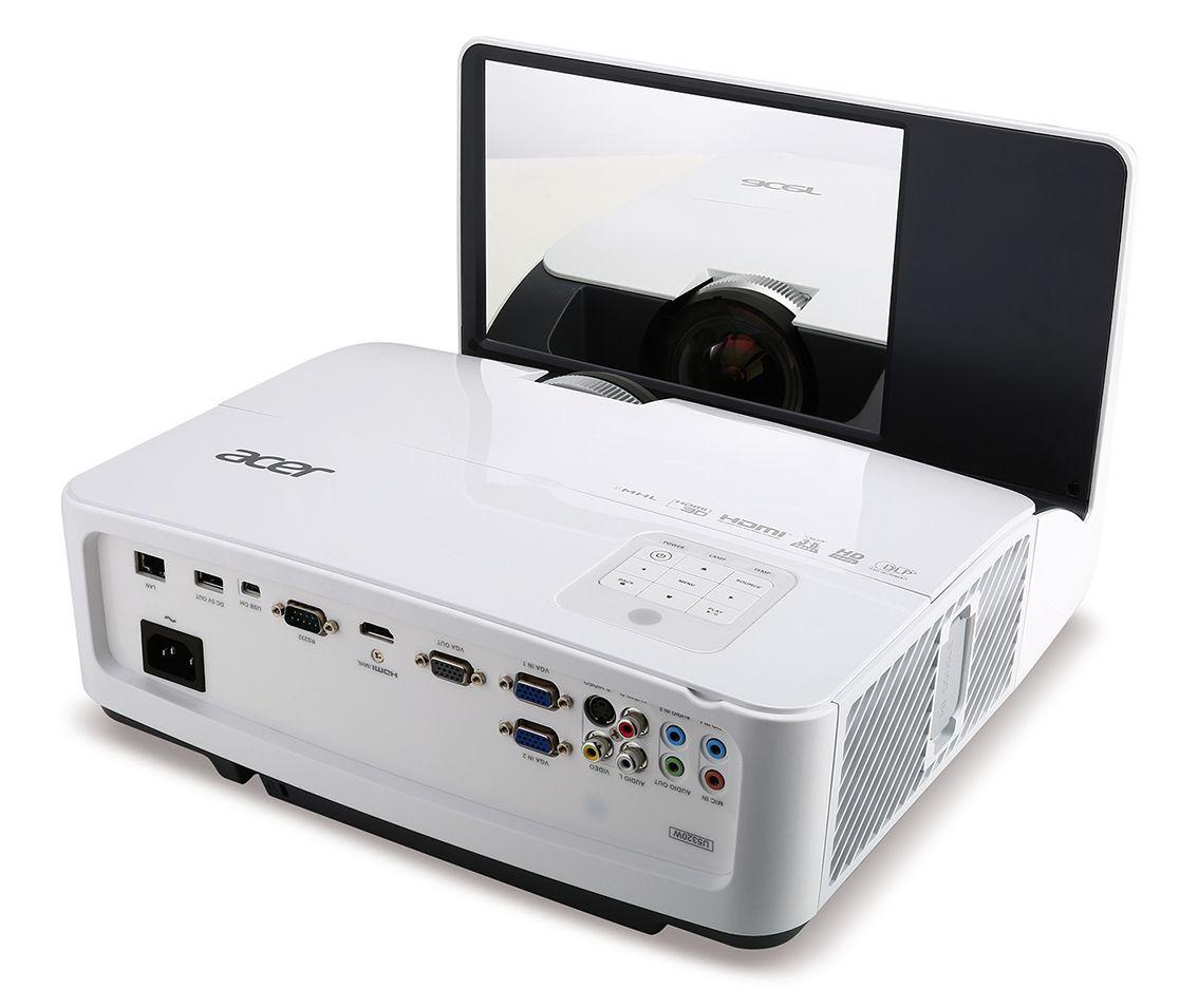 Acer Serie U5