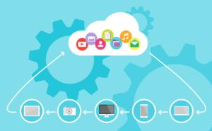almacenamiento en nube apps