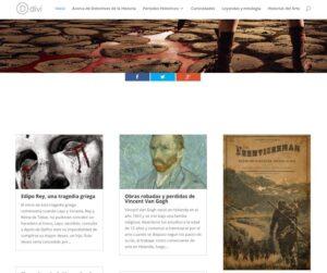 10 blogs para trabajar la asignatura de Historia 5