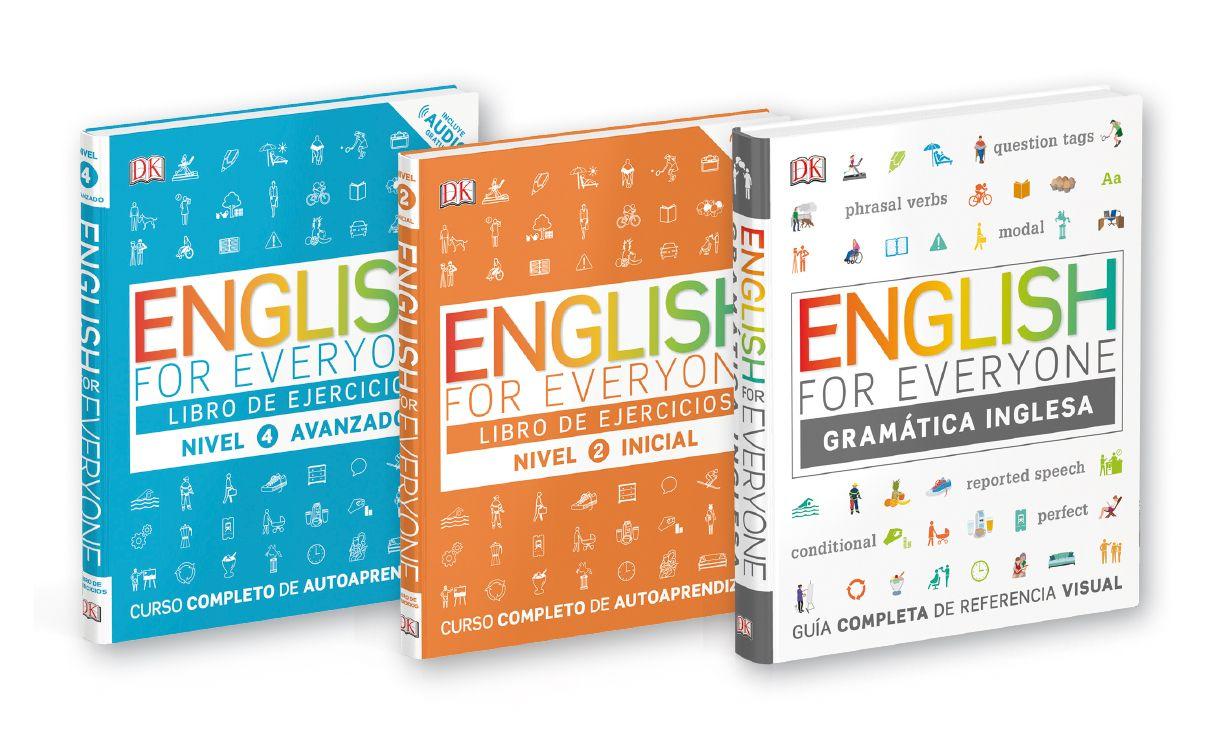 Gramática Inglesa