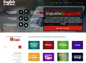 35 Webs para aprender inglés en Secundaria 50