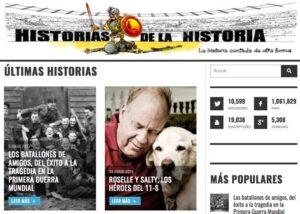 10 blogs para trabajar la asignatura de Historia 1