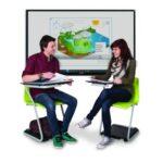 Monitores i3 Touch Exellence adaptados a cualquier aula 2
