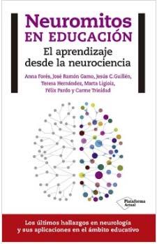neuromitos educacion portada libro