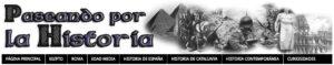10 blogs para trabajar la asignatura de Historia 3