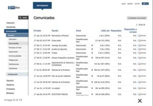 30 herramientas para la comunicación entre familias, alumnos y centro 17