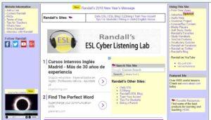 35 Webs para aprender inglés en Secundaria 52