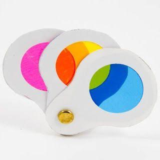 Colores DIY