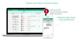 30 herramientas para la comunicación entre familias, alumnos y centro 19