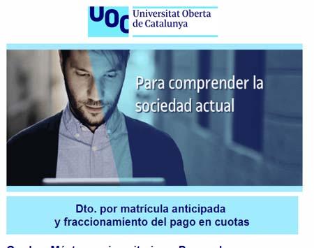 universita oberta cataluña