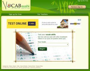 35 Webs para aprender inglés en Secundaria 53