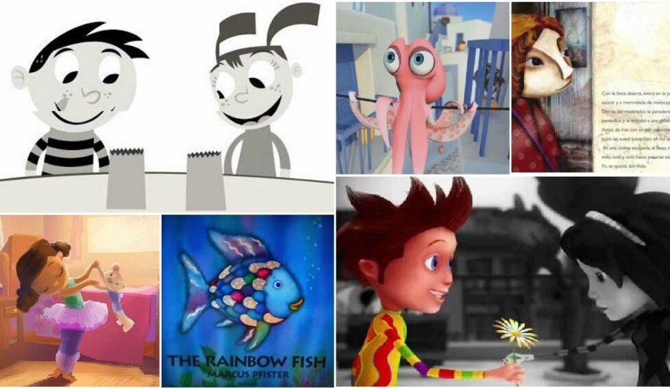 cortometrajes sobre inteligencia emocional