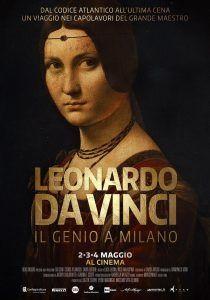 El genio en Milán