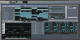 LMMS programa para crear música