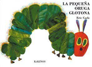 Los 20 mejores libros y cuentos para Educación Infantil 13