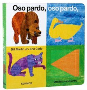Los 20 mejores libros y cuentos para Educación Infantil 16