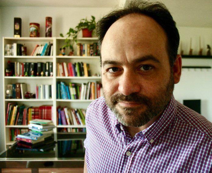 Raúl Céspedes