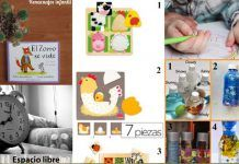 Blogs Infantil