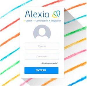 plataforma Alexia