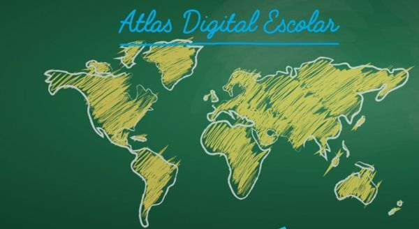 atlas digital escolar