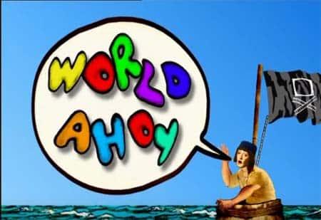 WORLD AHOY animation series