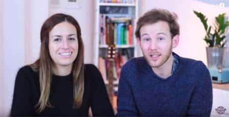 Amigos ingleses youtube para aprender inglés