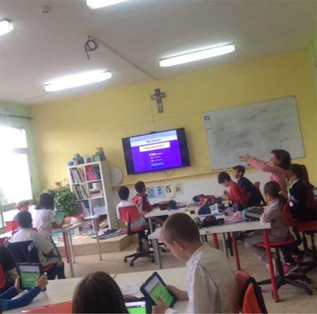 ¿Por qué el ABP y el Flipped Classroom combinan tan bien?
