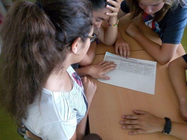'Dialogue Project': trabajando el inglés por competencias 2