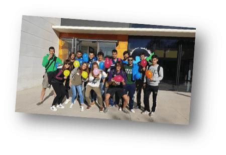 'EducaFisicaTE', un proyecto para mejorar la formación inicial de los maestros 1