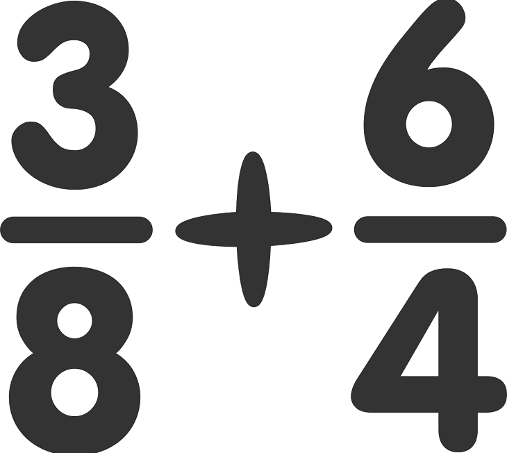 Recursos para estudiar y practicar las fracciones 18