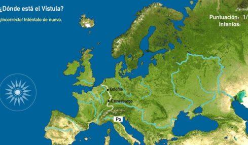 recursos para geografía