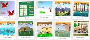 10 blogs de aula para Educación Infantil 9