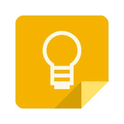 GOOGLE KEEP PARA TOMAR NOTAS EN TABLET