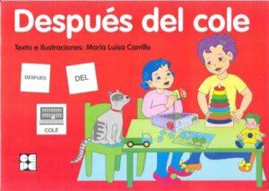 Recursos para alumnos con el Trastorno del Espectro del Autismo (TEA) 8