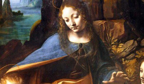 Recursos para estudiar a Leonardo Da Vinci 9