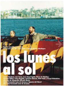 15 películas españolas para las aulas de ESO y Bachillerato 3