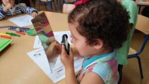 20 recursos para trabajar los cinco sentidos en Educación Infantil 12