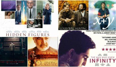 30 películas basadas en las matemáticas 41