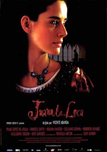 Película Juana La Loca