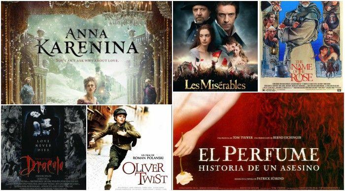 15 películas para apoyar las clases de Literatura 17