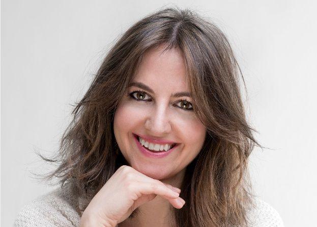 Alicia Banderas: